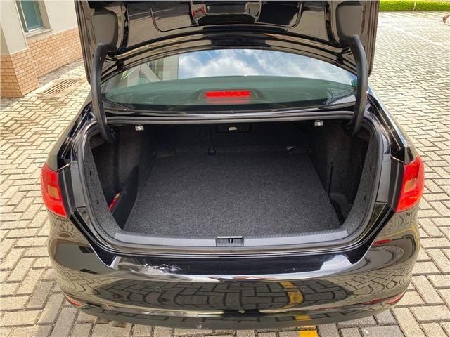 Volkswagen Jetta 2.0 comfortline 120cv flex 4p tiptronic - Foto 6