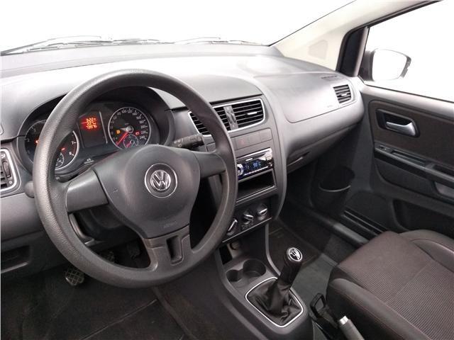 Volkswagen Fox 1.6 mi prime 8v flex 4p manual - Foto 7