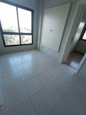 Apartamento à venda com 1 dormitórios em São francisco, Curitiba cod:LIV-12750 - Foto 12