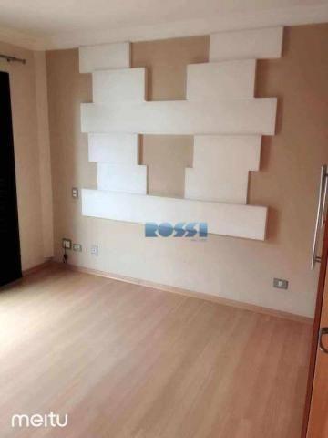 Apartamento com 3 dormitórios à venda, 89 m² por R$ 640.000,00 - Tatuapé - São Paulo/SP - Foto 6