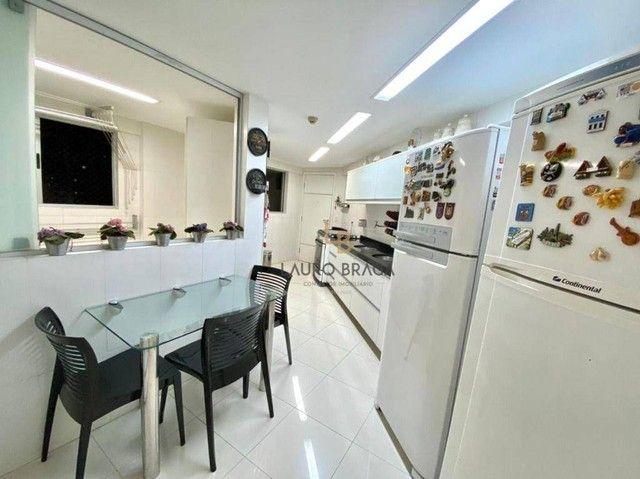 Apartamento com 3 dormitórios à venda, 164 m² por R$ 1.365.000,00 - Ponta Verde - Maceió/A - Foto 9