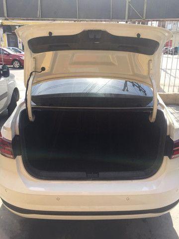 Volkswagen Virtus 200tsi 2020 Flex - Câmbio automático - Foto 7