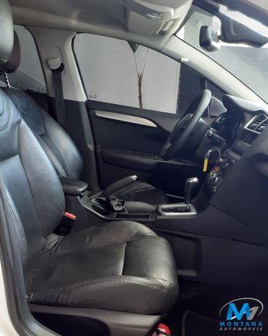 Citroen C4 Lounge 2.0 Tendance Gasolina Automático - Foto 5