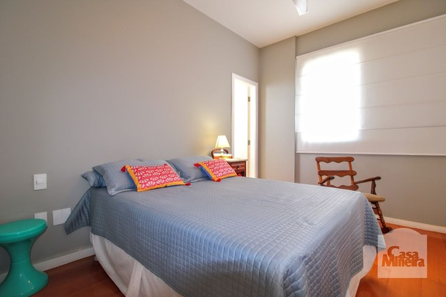 Apartamento à venda com 3 dormitórios em Santa efigênia, Belo horizonte cod:345220 - Foto 6