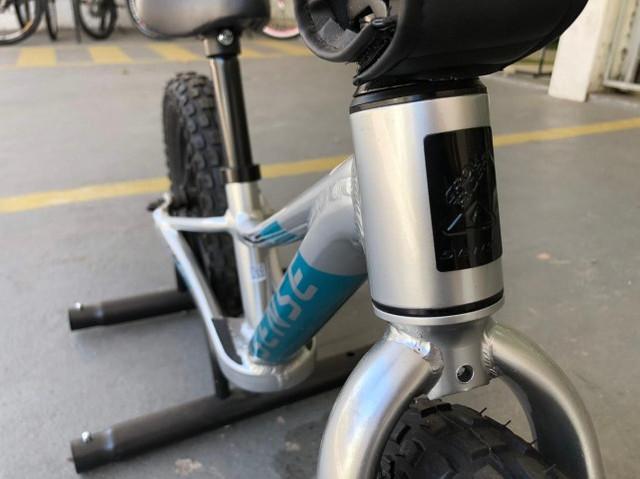 Bicicleta Sense Aro 12 Grom - 2021 - Foto 3
