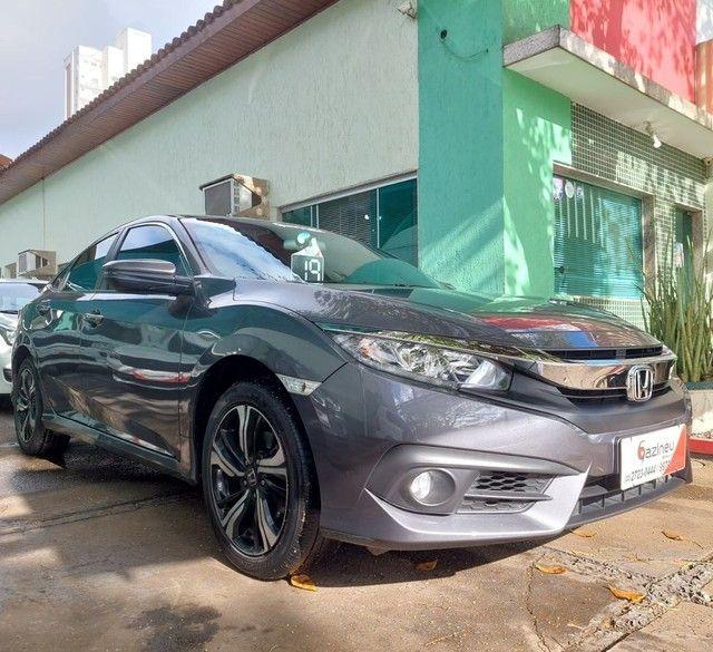 Honda Civic EX 2019 , 28.000 km Único dono !! - Foto 4