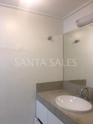 Apartamento para alugar com 4 dormitórios em Brooklin paulista, São paulo cod:SS49444 - Foto 8