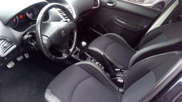 Peugeot 207 1.6 4P - Foto 7