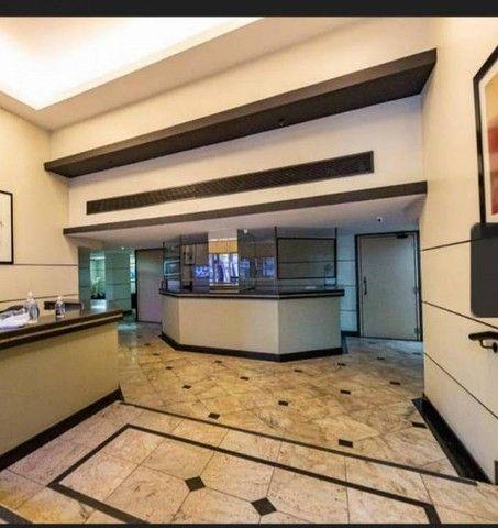 Leblon Apartamento 2 Quartos 1Suite  Vaga de Garagem Infra Estrutura - Foto 19
