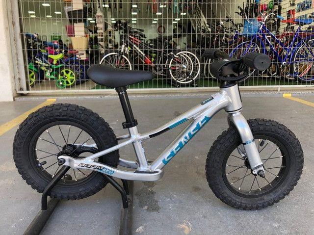 Bicicleta Sense Aro 12 Grom - 2021