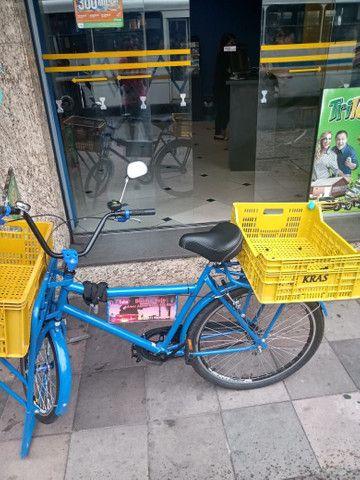 Bicicleta de Carga - Foto 3