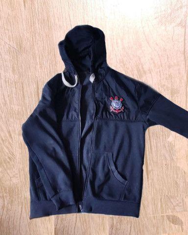 Corinthians, casaco de frio