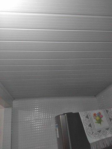 Forro PVC para sua casa ou ponto comercial  - Foto 2