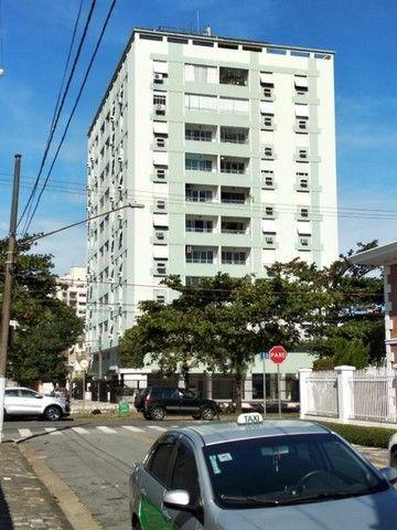 Apartamento para Venda em Santos, Ponta da Praia, 2 dormitórios, 1 suíte, 3 banheiros, 1 v - Foto 19
