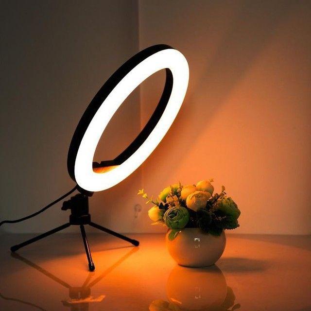 ?RING LIGHT DE MESA? - Foto 3