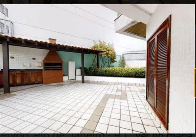 Leblon Apartamento 2 Quartos 1Suite  Vaga de Garagem Infra Estrutura - Foto 15