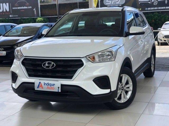 Hyundai Creta 1.6 Smart 2019 AT - Foto 4
