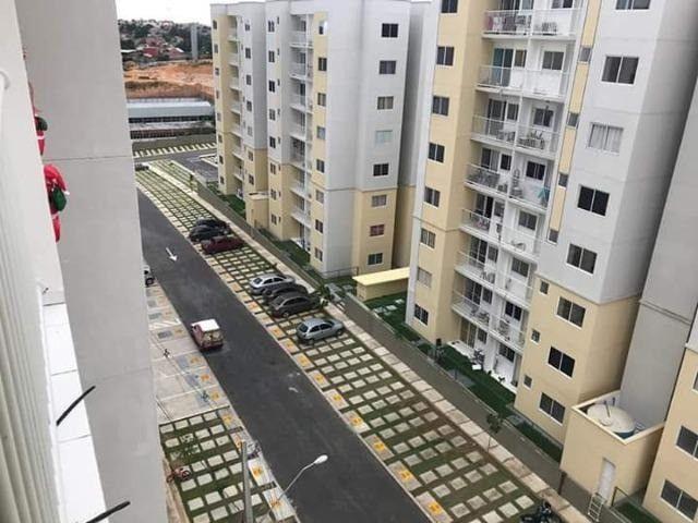 LS*-Vendo apartamento Leve Castanheiras Residencial Park - Foto 9