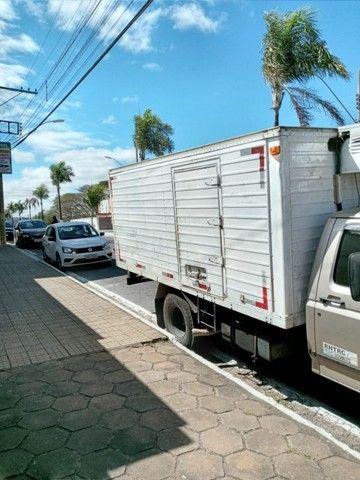 Baú carroceria refrigerado - Foto 6