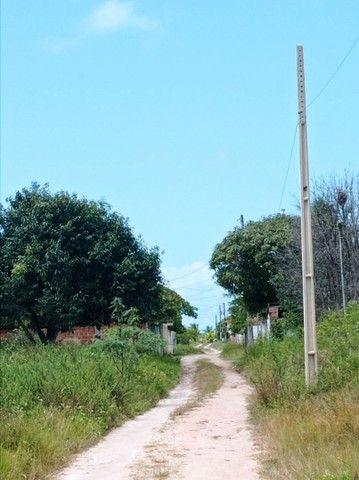 Vendo ou troco terreno em praia de Catuama - Foto 6