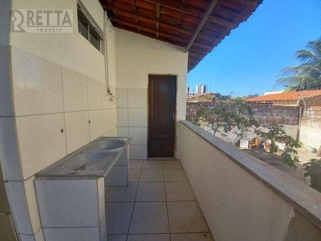 Casa comercial à venda, 187 m² por R$ 490.000 - Vila União - Fortaleza/CE - Foto 16