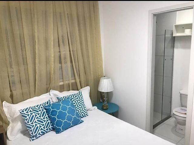 LS*-Vendo apartamento Leve Castanheiras Residencial Park - Foto 13