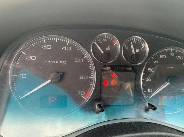Peugeot 307 premium aut - Foto 13