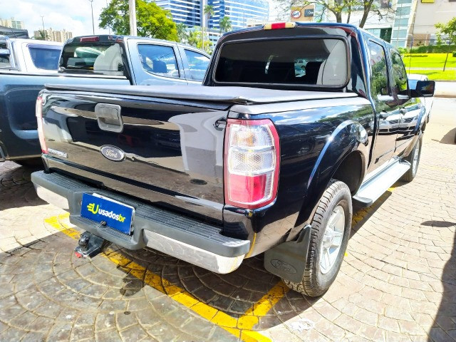 Ford Ranger XLT 2.3 2011 - Foto 4