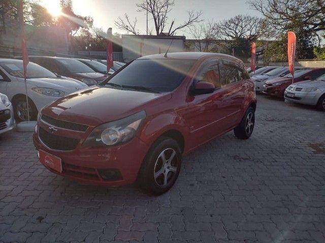 Chevrolet CHEVROLET AGILE LTZ