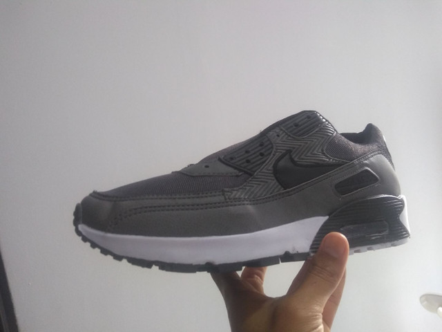 Tênis Nike Caminhada Academia Corrida Dia Dia Tamanho 42 - Foto 3