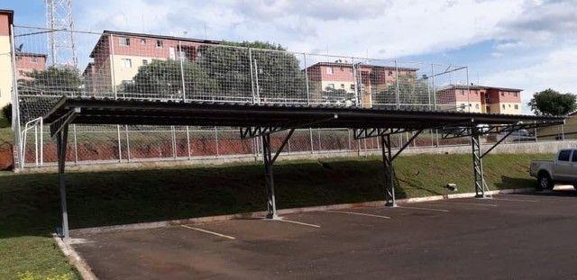 Apartamento lindíssimo no condomínio São José - Vila estrela - Ponta Grossa Pr