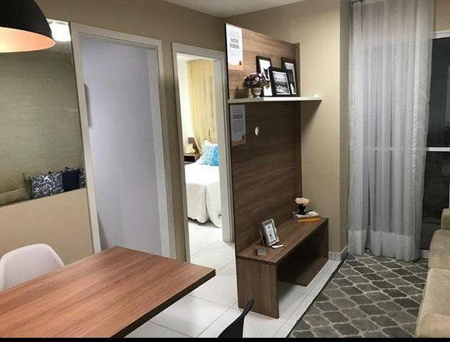 LS*-Vendo apartamento Leve Castanheiras Residencial Park - Foto 6