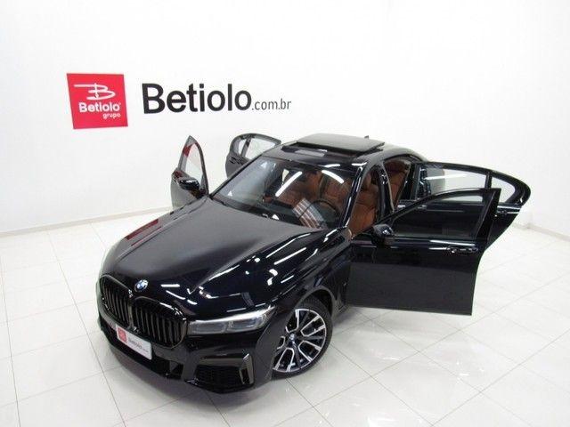 BMW 745 Le M Sport 3.0 - Foto 4