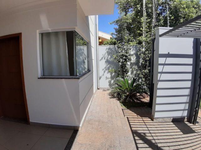 Linda Casa nova pé direito Alto jardim paris c/ 115m2 terreno 150 m2 - Foto 5