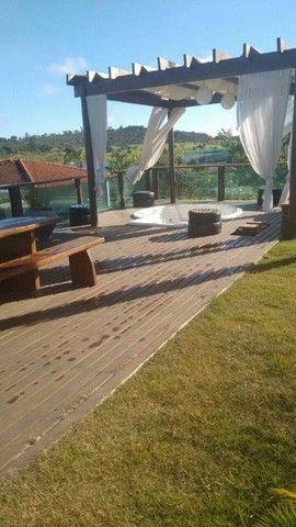 Casa de condomínio para venda com 1000 metros quadrados com 4 quartos em Tejuco - Esmerald - Foto 4