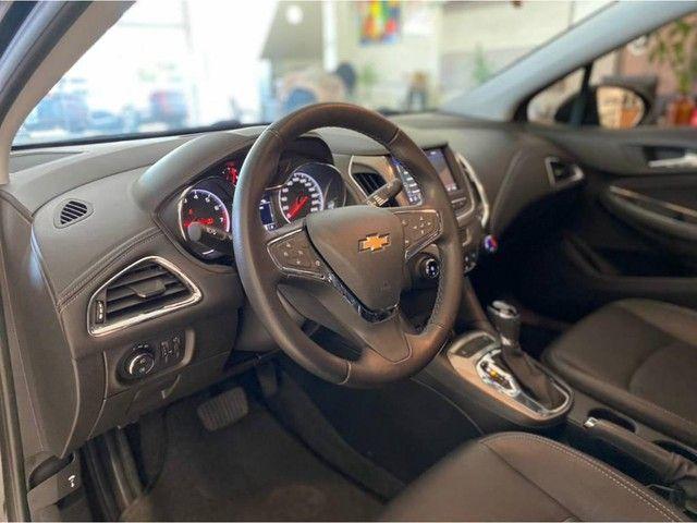 Chevrolet Cruze SEDAN LT 1.4 TURBO - Foto 10