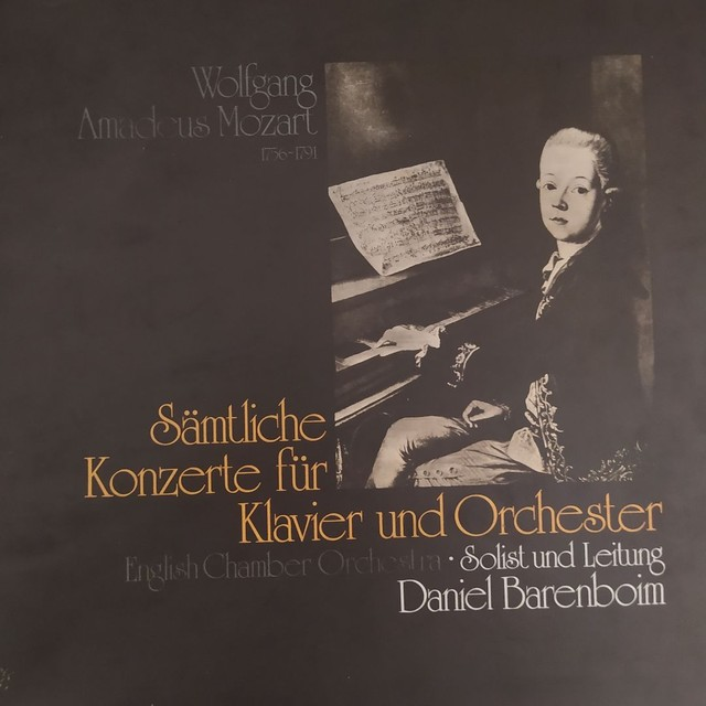 LPs de Mozart - Foto 2