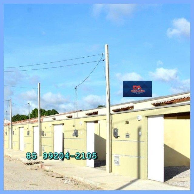 Casas Novas e Com Lindo Design na Região de Itaitinga $] - Foto 10
