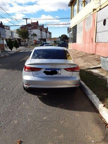 Audi A3 1.4 Sedan Abaixo da Fipe  - Foto 7