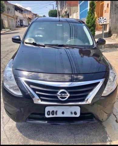 RI Nissan Versa 2018/2019