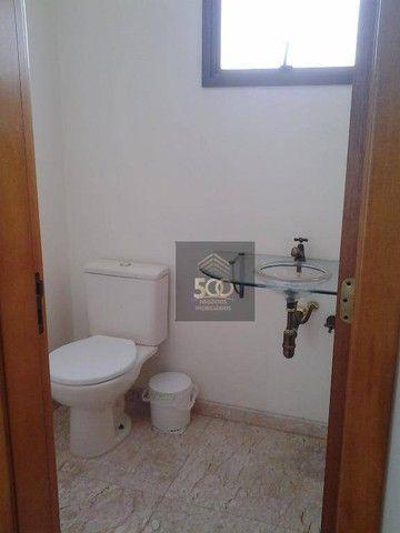 Cobertura com 4 dormitórios à venda, 225 m² por R$ 1.200.000,00 - Balneário - Florianópoli - Foto 9