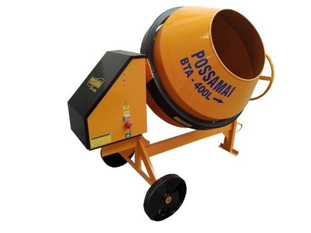 batedor de massa 160 litros betoneia posssamai - Foto 2