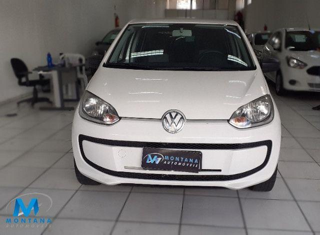 Volkswagen UP! Take 1.0 Flex Manual