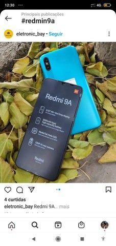 Redmi9A<br><br> - Foto 3