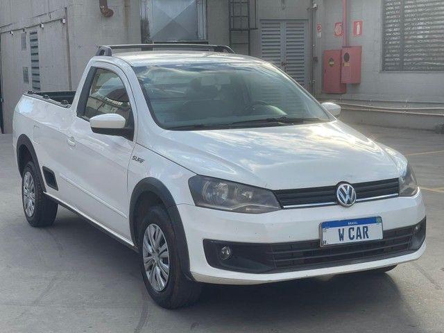 Volkswagen Saveiro 1.6 CS - Foto 3