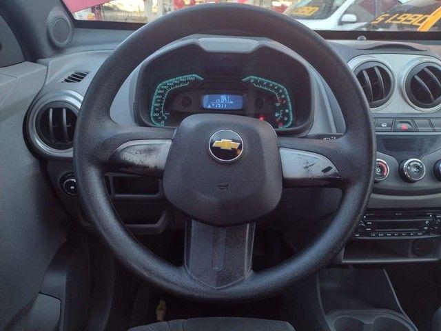 Chevrolet CHEVROLET AGILE LTZ - Foto 8