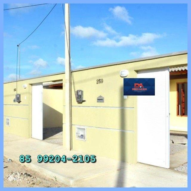 Casas Novas e Com Lindo Design na Região de Itaitinga $] - Foto 6