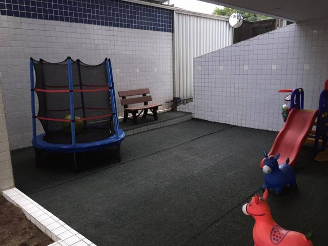 Apartamento No Parnamirim 03 Quartos(ste) + Dependência 105 m2 - Foto 9