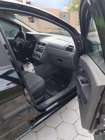 Fiat Punto Attractive 1.4 Flex 2011/2012 Completo - Segundo Dono [111.000km] - Foto 3