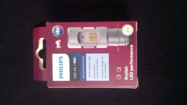 Lampada m5 led bros/biz - Foto 2